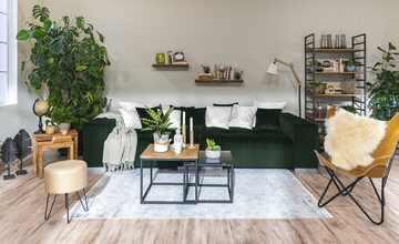 switch Big Sofa  Maxima